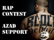 05 - Contest Azad Support